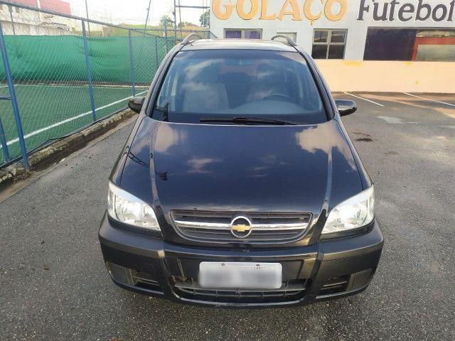 Chevrolet Zafira 2.0 - Expression Aut - Completo - Foto 3