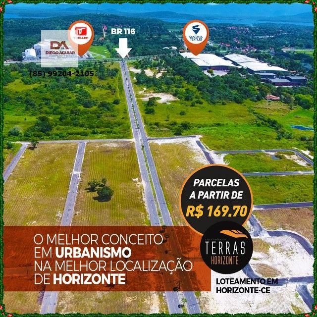 Lotes Terras Horizonte #$%¨&*( - Foto 18