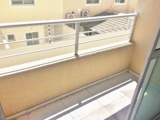 Apartamento na Messejana / Barroso - Locação - Com Móveis Projetados - Foto 8