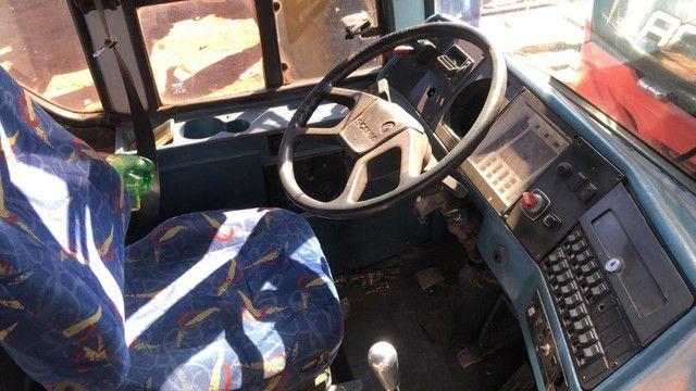 Õnibus Scania 113 - Foto 2