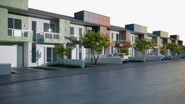 Casa em Condomínio Fechado em Camobi - Santa Maria RS - Foto 9