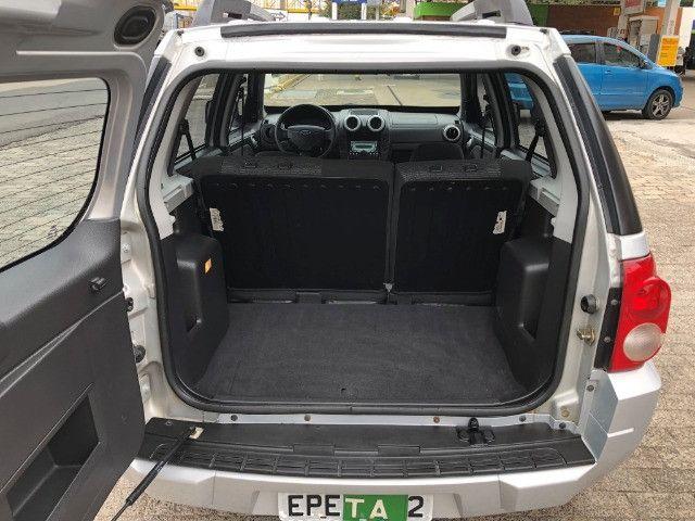 Ford Ecosport Xlt 2.0 Automatica Top de linha Raridade Impecavel - Foto 10
