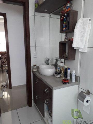 C308-Casa financiável com 2 dormitórios - Barra do Aririú - Palhoça - Foto 2