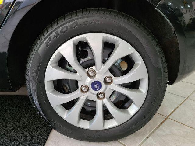 Ford Fiesta Hatch 1.6 16V 4P SE Flex - Foto 9