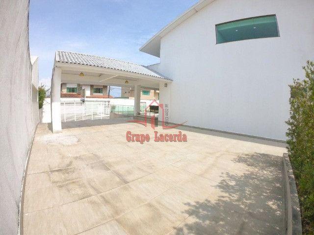 Condomínio Ponta Negra I , 367M² 04Quartos Agende sua Visita * - Foto 4