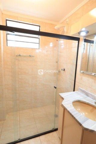 Apartamento 2 dormitórios para alugar Centro Santa Maria/RS - Foto 5