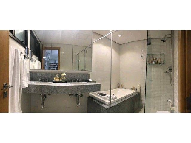 Apartamento Com Quatro Suites - Foto 8