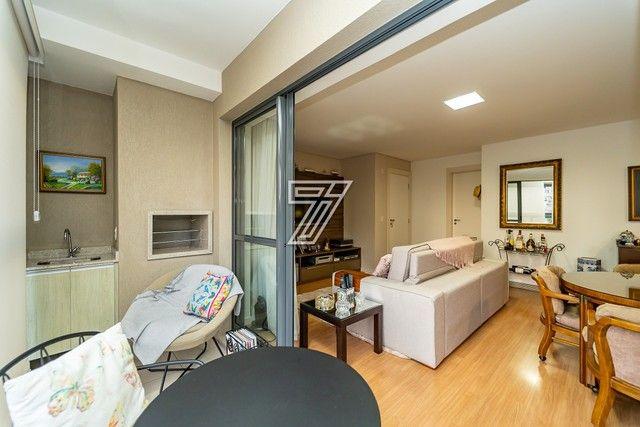 Apartamento, 3 dormitórios, 1 suíte, 2 vagas, sacada com churrasqueira, área de serviço, b - Foto 8