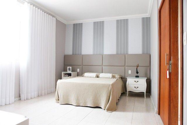 Casa nova com 3 quartos no Bairro Renascença com 4 vagas de garagem e espaço gourmet - Foto 10