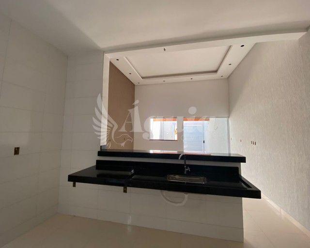 Casa com 2 quartos no Res. Lucy Pinheiro, Região Leste de Goiânia - Foto 14