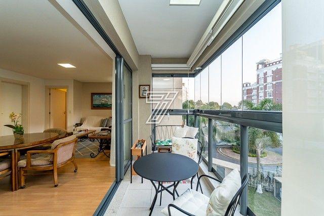 Apartamento, 3 dormitórios, 1 suíte, 2 vagas, sacada com churrasqueira, área de serviço, b - Foto 4
