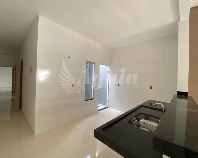 Casa com 2 quartos no Res. Lucy Pinheiro, Região Leste de Goiânia - Foto 4