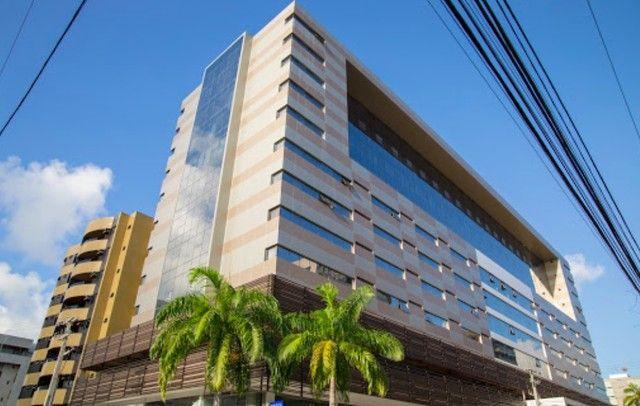 Studio para venda tem 18 metros quadrados com 1 quarto em Ponta Verde - Maceió - AL - Foto 3