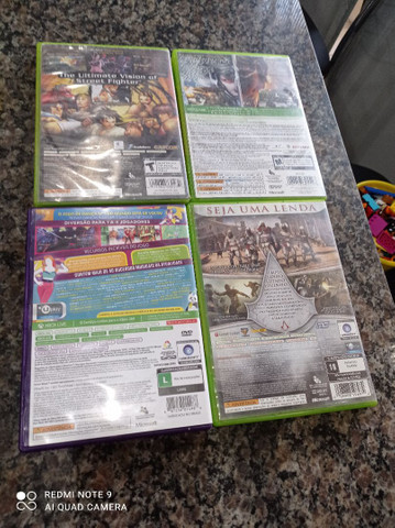 Jogos de Xbox 360 Caruaru - Foto 2