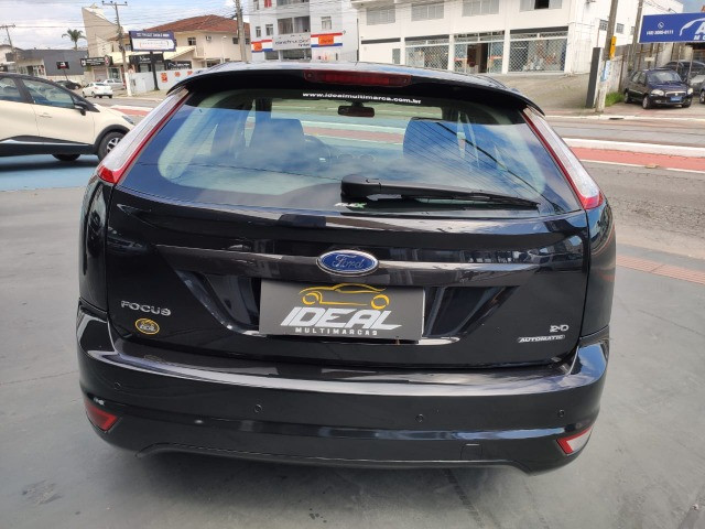 Ford Focus 2.0 Automático - Foto 6