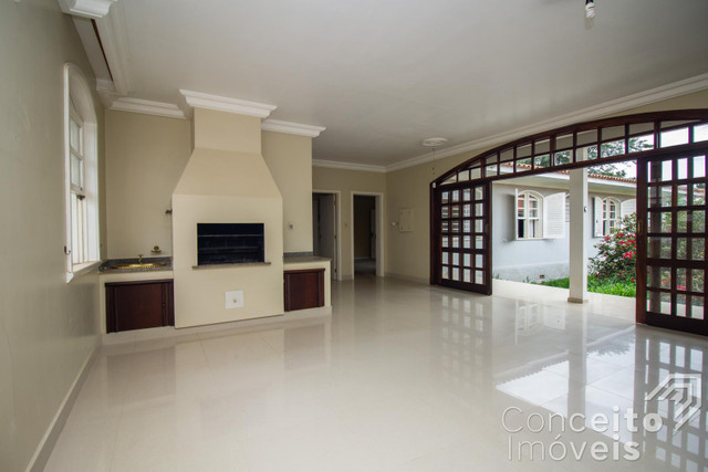 Casa para alugar com 4 dormitórios em Jardim carvalho, Ponta grossa cod:393230.001 - Foto 19