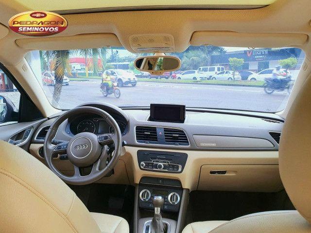 Q3 2.0 Attraction Quattro 4p Gasolina s Tronic - Foto 5