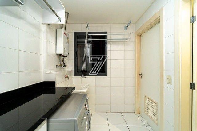 Apartamento, 3 dormitórios, 1 suíte, 2 vagas, sacada com churrasqueira, área de serviço, b - Foto 19