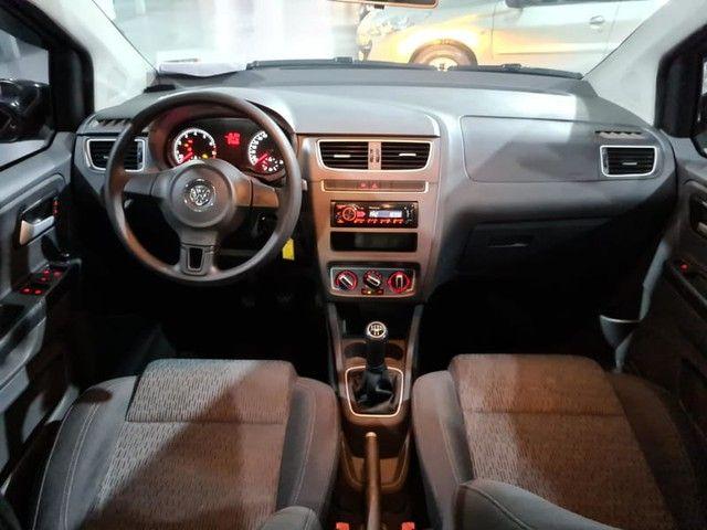 """Volkswagen Fox 1.6 Flex Completo """"Periciado"""" - Foto 13"""
