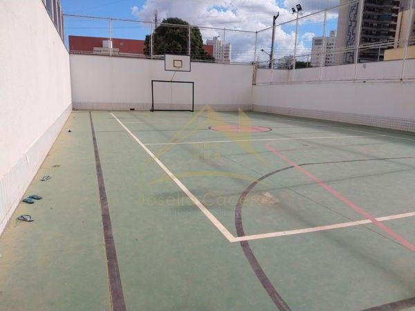 Apartamento com 3 quartos no Edifício Goiabeiras Tower - Bairro Duque de Caxias II em Cui - Foto 15