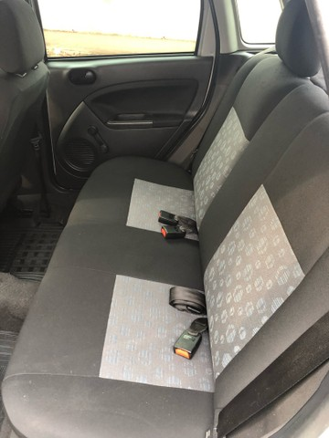 Fiesta Hatch 2012 Completo - Foto 9