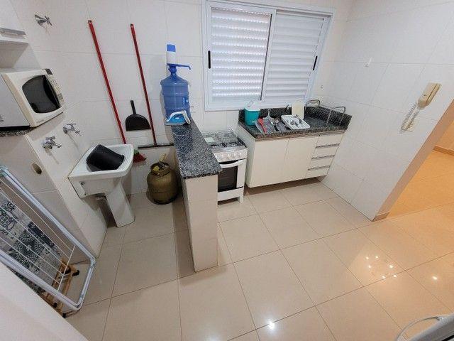 Apartamento mobiliado de TEMPORADA NOVINHO bem localizado em Cuiabá - Foto 6