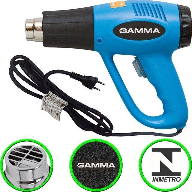 Soprador Térmico 2000w - Gamma G1935 220v