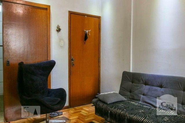 Apartamento à venda com 2 dormitórios em Barro preto, Belo horizonte cod:329043 - Foto 5