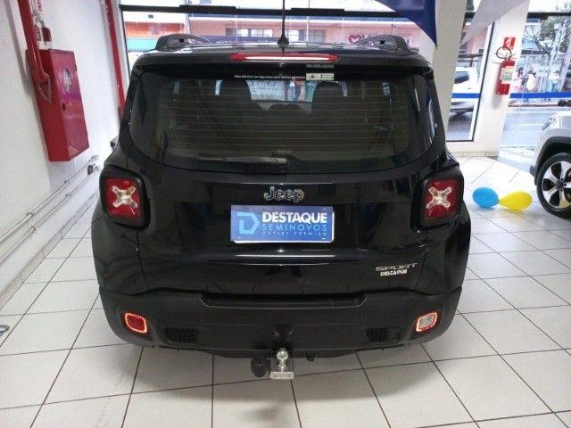 Jeep Renegade Sport 2016 Preto - Foto 8