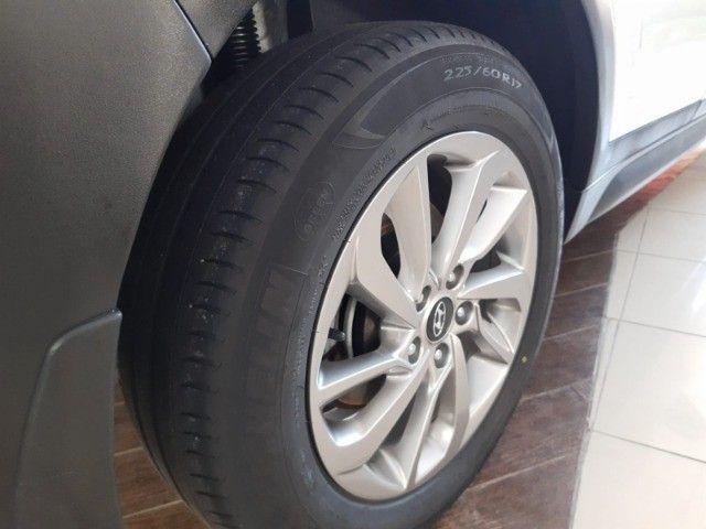 New Tucson GLS 1.6 Turbo - 2019 - Novíssima, Revisada e C/ Garantia - Foto 15