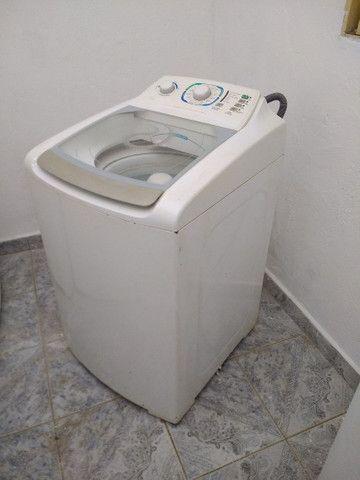 Máquina de lavar Electrolux 10kg - Foto 2