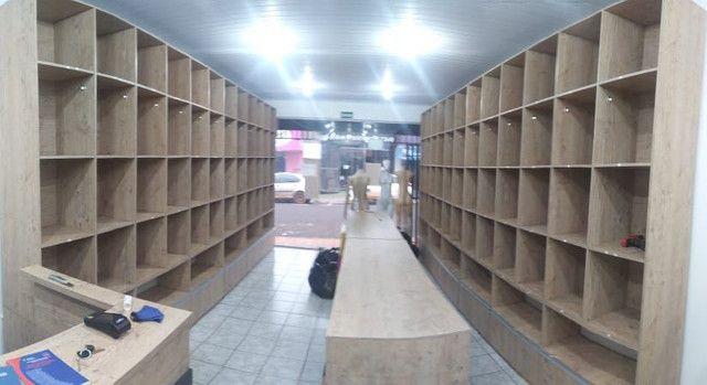 Móveis para loja ou para outros fins  - Foto 2
