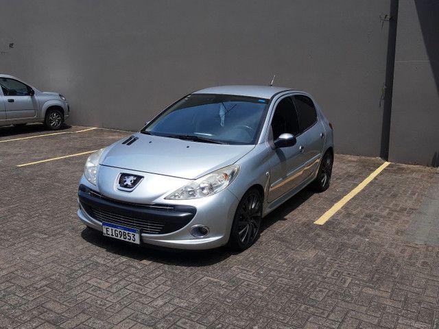 Peugeot 207 1.6 - Foto 3
