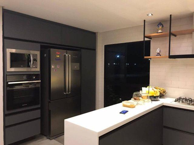 Bela Casa em Aldeia 5 Quartos 420m² em Excelente Condomínio - Foto 13