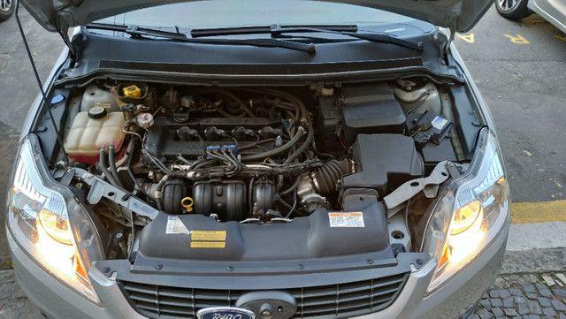 Ford Focus 2.0 2012 Sedan (O TOP de linha manual) - Foto 15
