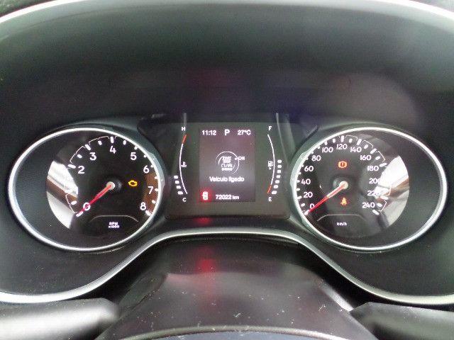Jeep Compass Longitude 2.0 AT Flex 166cv 2018 - Foto 11