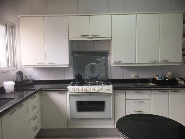 Apartamento com 4 dormitórios à venda, 210 m² por R$ 690.000,00 - Centro - Londrina/PR - Foto 4