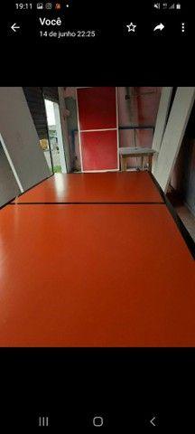 Berg mesa de ping pong - Foto 5