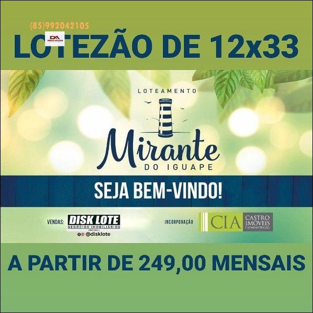 :: Mirante do Iguape :: - Foto 6