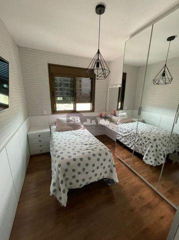 Apartamento mobiliado no Balneário do Estreito - Foto 12