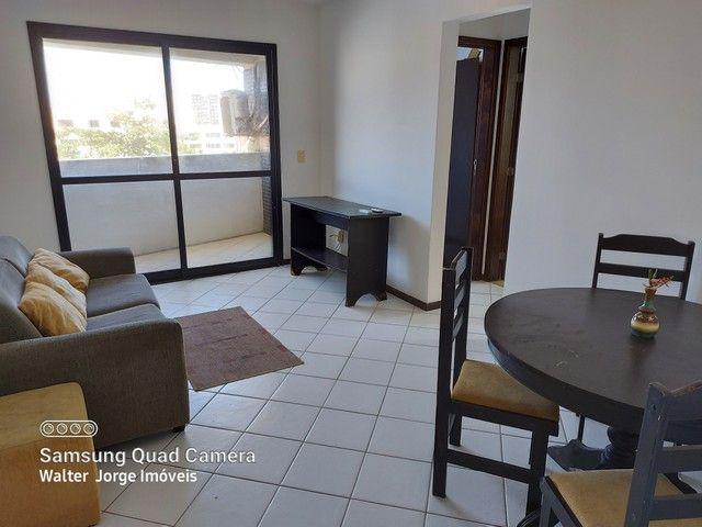 Apartamento a venda Pituba, 2/4 garagem vista mar, a 250Mts da Praia - Foto 3