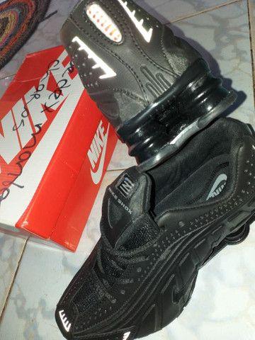 Tênis Nike Shox - Foto 3