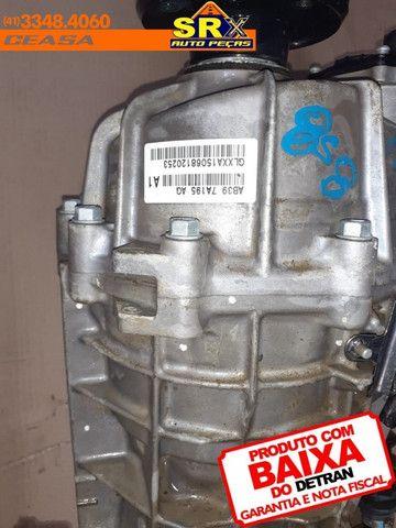 Caixa Tração 4x4 Ranger 3.2 Diesel 2014 / 2015 - Foto 3