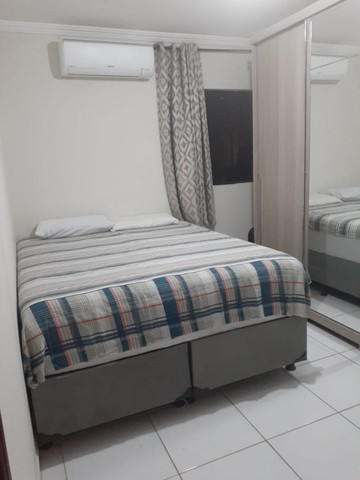 Apartamento no Bancários, 02 quartos com varanda - Foto 13