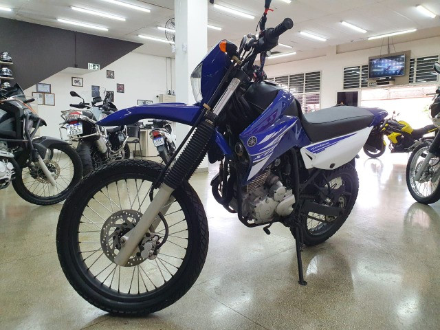 Yamaha Xtz Lander 250 15/15 - Foto 3