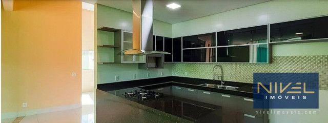 OPORTUNIDADE - Casa com 3 dormitórios à venda, 290 m² - Condomínio do Lago - Goiânia/GO - Foto 12