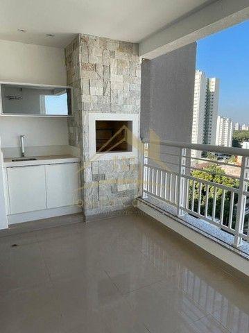 Apartamento com 3 quartos no Edifício Arthur - Bairro Duque de Caxias II em Cuiabá - Foto 3