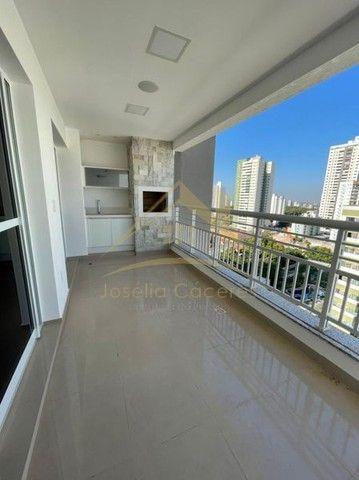 Apartamento com 3 quartos no Edifício Arthur - Bairro Duque de Caxias II em Cuiabá