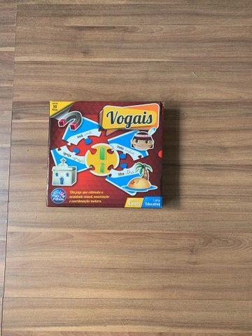 Kit de jogos educativos - Foto 2