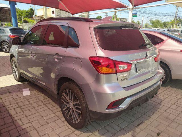Mitsubishi Asx 2.0 gls Automático 2020 (Jonathan 21 97130 - 5233)